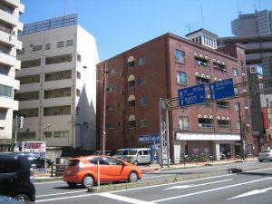 角田ビル大田町