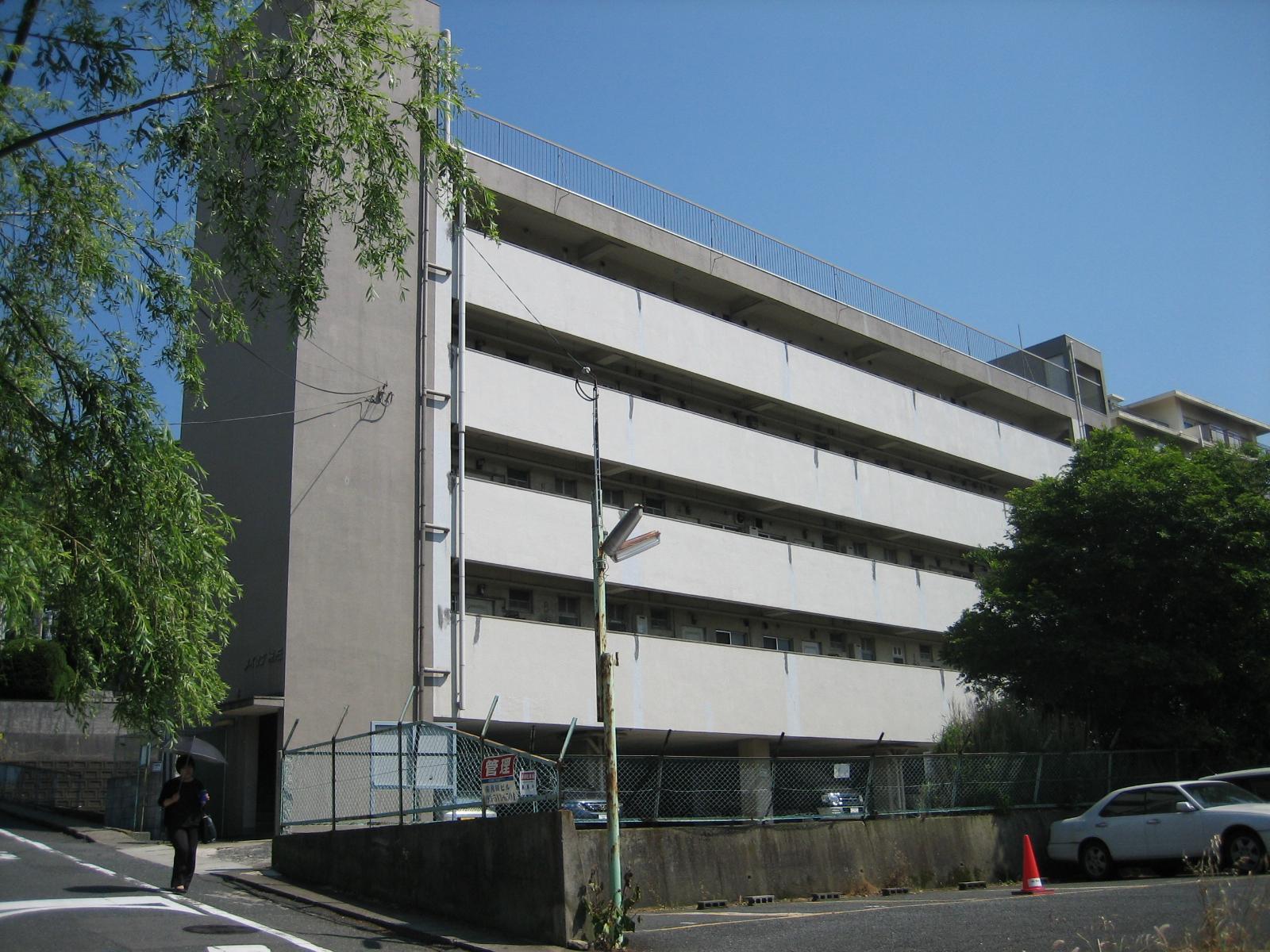 角田ビル赤坂