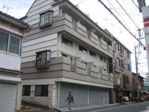 角田ビル枝光B棟